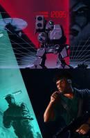 Metal Gear by Decepticoin