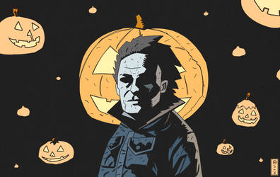 Halloween 18 by Decepticoin