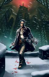 Max Payne by Decepticoin