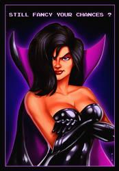 Battletoads - Dark Queen