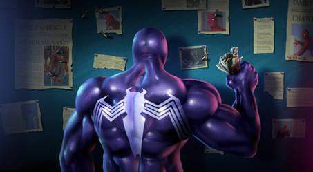 Spider-ManTAS - Venom