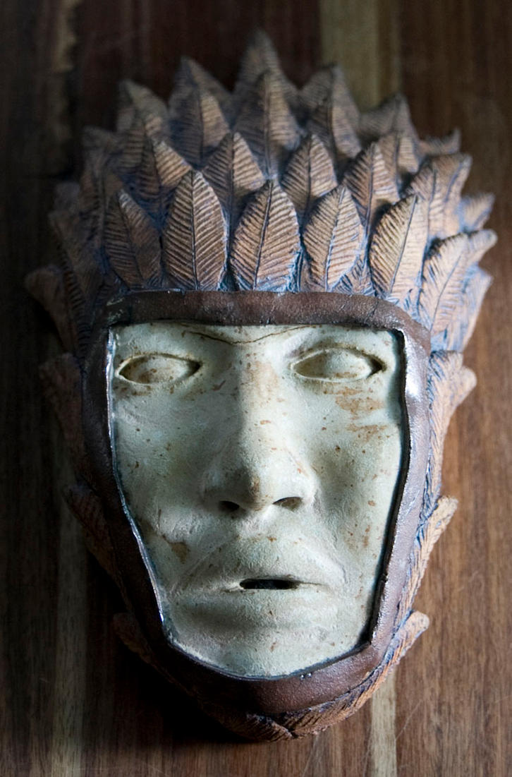 Mask by liesorter