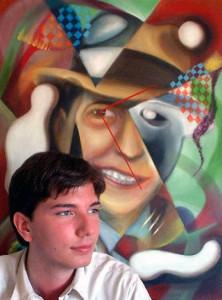 fabricio-ferrero's Profile Picture