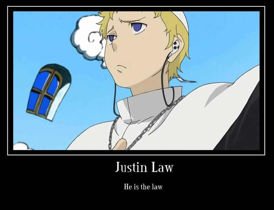 Justin Law [Death Scythe] [NPC] Justin_Law_by_ramenwings