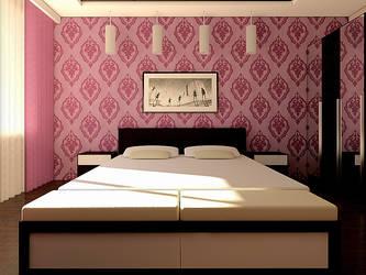 bedroom design 02