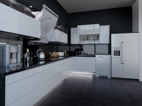 White  kitchen 04
