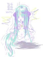 MLP Maniac Queen:: Xixia by Kinbarri