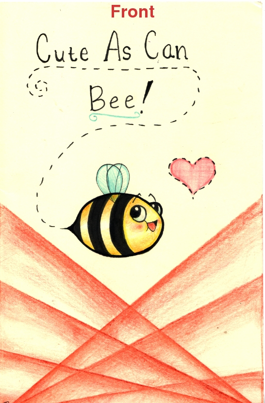Image Result For Bee My Valentine