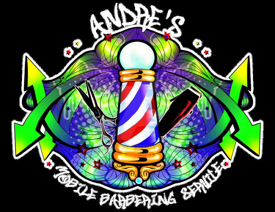 Barber Shop Logo Design Details : Short Hairstyle 2013