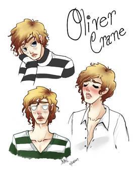 Oliver Sketch Dump