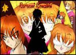 ::Kenshin's Faces::
