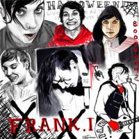 Revenge Frank doodle dump by StokeTheRage