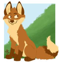 Fox Part II by tweakfox