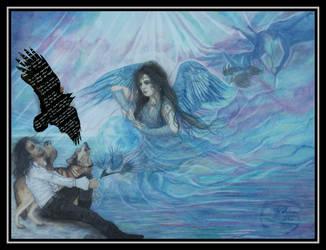 ...Blue Eye Angel ...