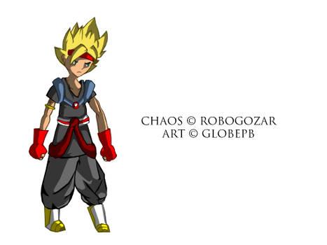 Robogozar Request - Chaos
