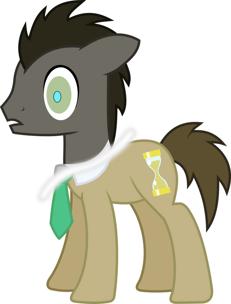 Discorded Whooves{transformation} by Peora on DeviantArt