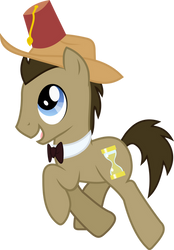Doctor Whooves{is cool}
