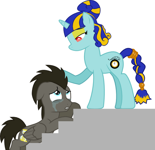Discord Whooves{ananta pet} by Peora on DeviantArt