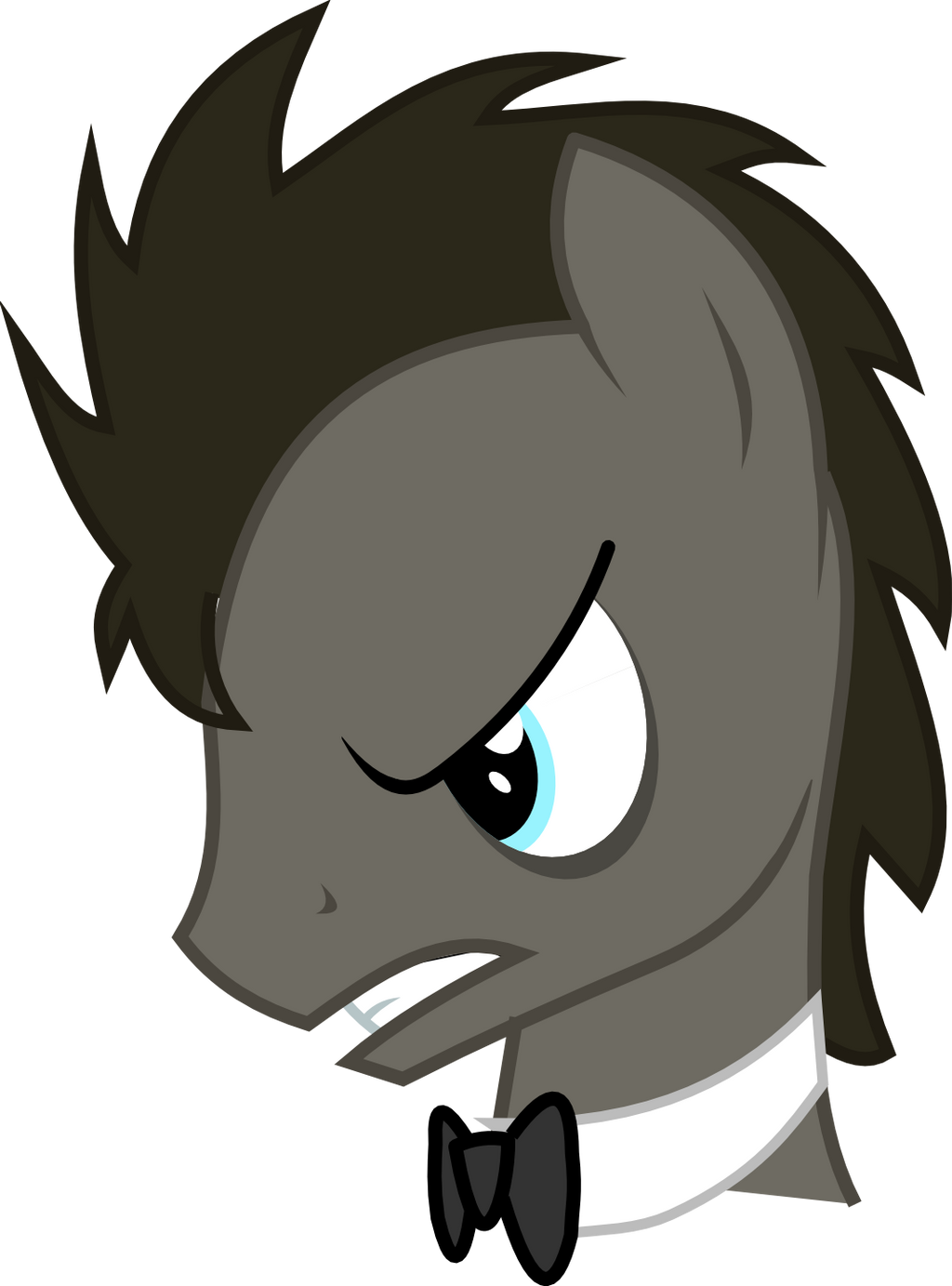 Discord Whooves(grr) by Peora on DeviantArt