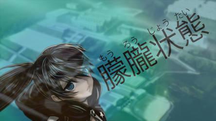 Anime 'Twilight State' Wallpaper 2012 by darkclouder