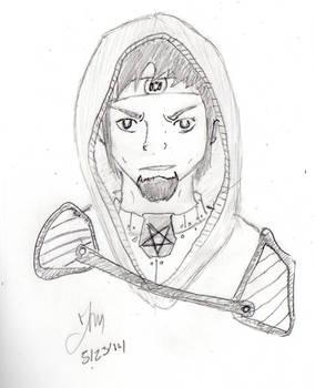 Cordus - Inquisitor of Asmodeus