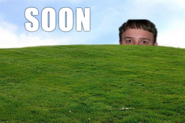 Soon by AirTyler