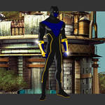 Pantera Negra 2099