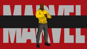 Luke Cage Marvel Now by joaonorberto