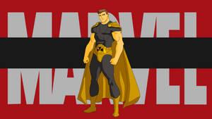 Hyperion Marvel Now