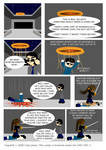 Comic 49: Mall Security