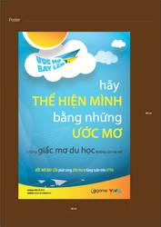 Uoc Mo bay len by huvamp