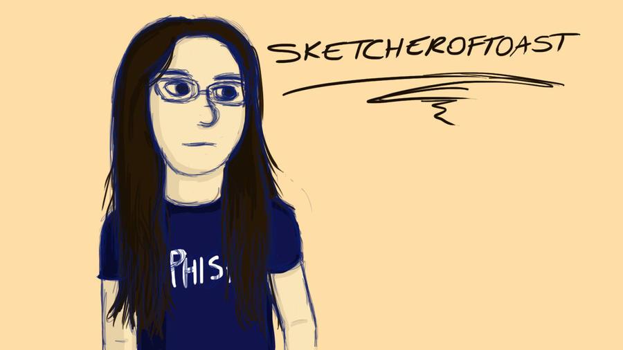 sketcheroftoast's Profile Picture