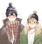 [Haikyuu!!] HATS