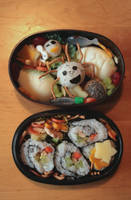 My First Bento by Madame-Elite