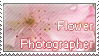 Flower Photographer by AlexTenshi