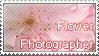 Flower Photographer by AlexTenshi
