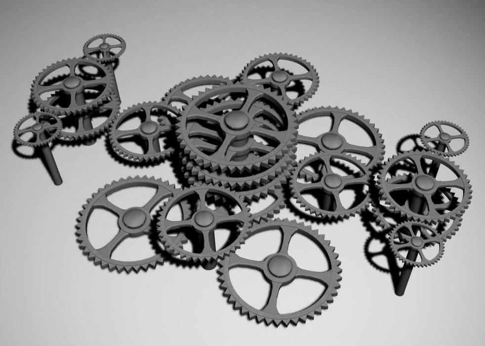 Steampunk Gears And Cogs Wallpaper Steampunk Cogs And Gears 3
