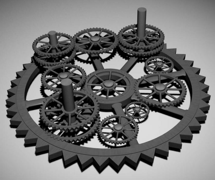 Steampunk Gears And Cogs Wallpaper Steampunk Cogs And Gears 2