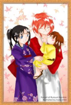 Kenshin family