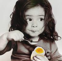 Egg by mercier