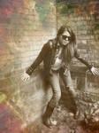 Grunge by RebekaPhotography