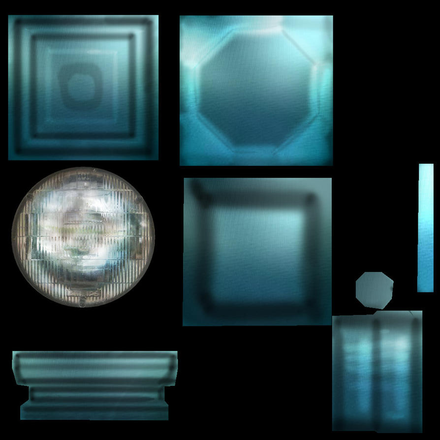 Textures - Ceiling Lamp by Elantil on DeviantArt for Ceiling Lamp Texture  588gtk