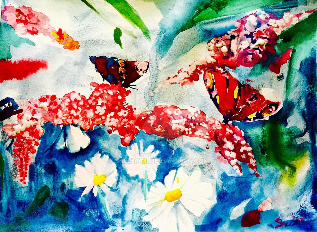 Untitled by Sheetami