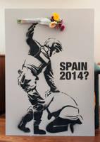 Interpretation work of Banksy (Class)