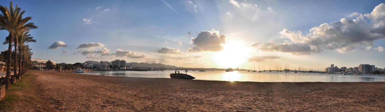 Sunset_ Sant Antonio_Ibiza