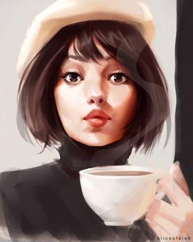 French Breakfast Coffee