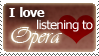 Opera stamp by MarmadukeOvermind