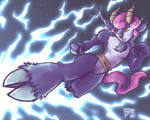 Absa - Rivals of Aether