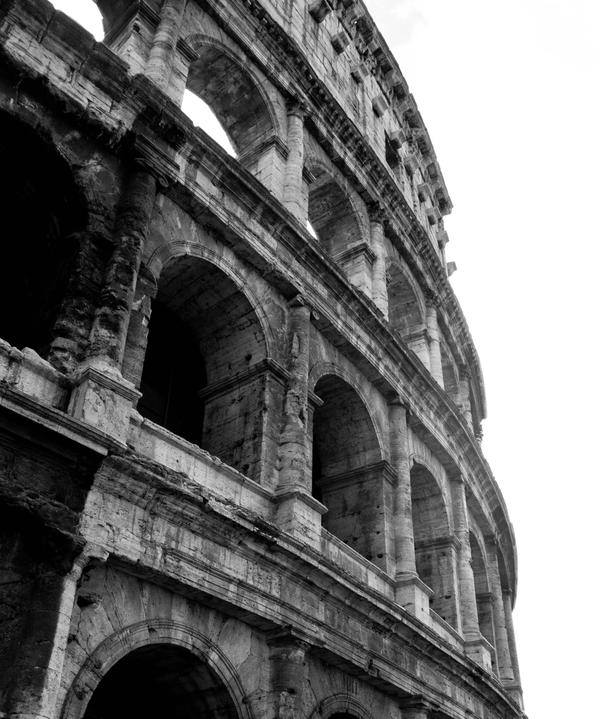 Colosseum by NettyC