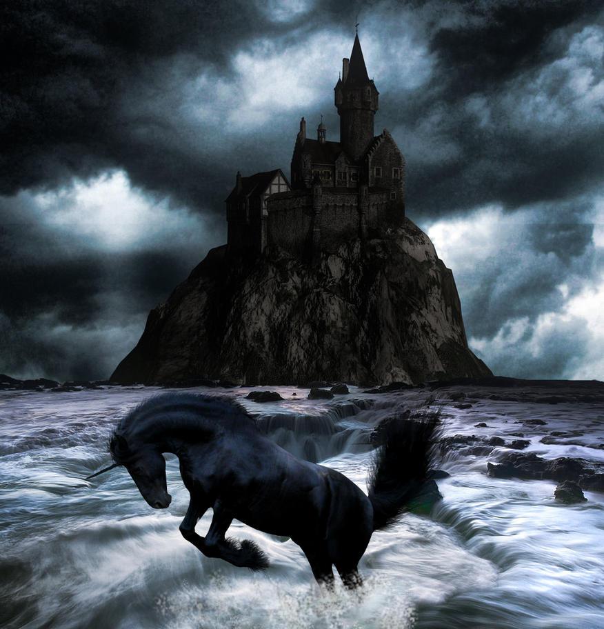 Oblivion by Storm-Skyrus